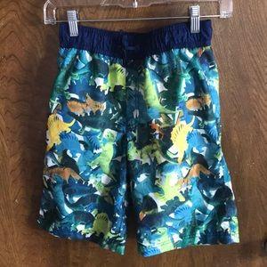 GYMBOREE board shorts